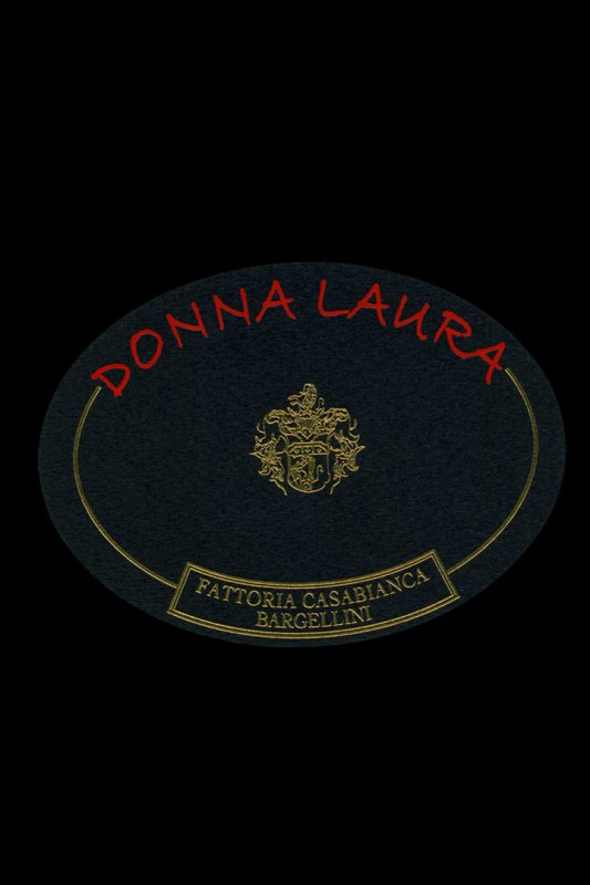 Donna Laura - Rotwein - Fattoria Casabianca
