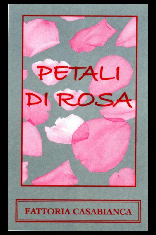 Petali di Rosa - Rosé - Fattoria Casabianca